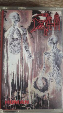 Death - Human kaseta