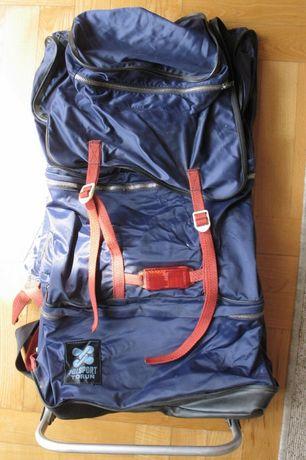Plecak z dawnych lat POLSPORT