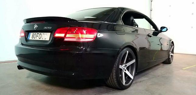 BMW 320 d Cabrio Nacional 140mil k