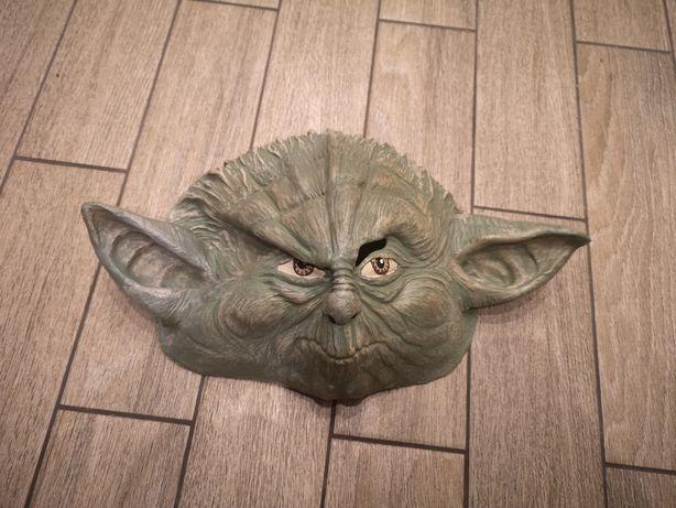 Maska na karnawał, Yoda Star Wars