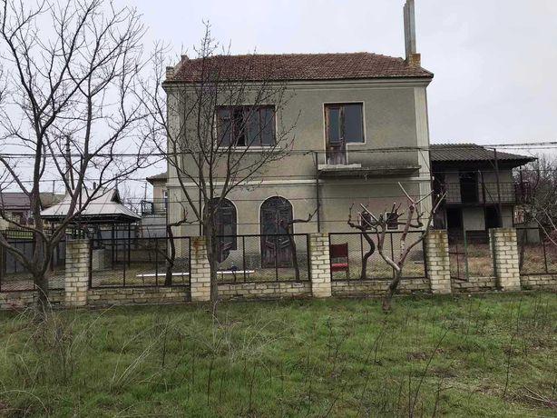 Продам дом в селе Табаки