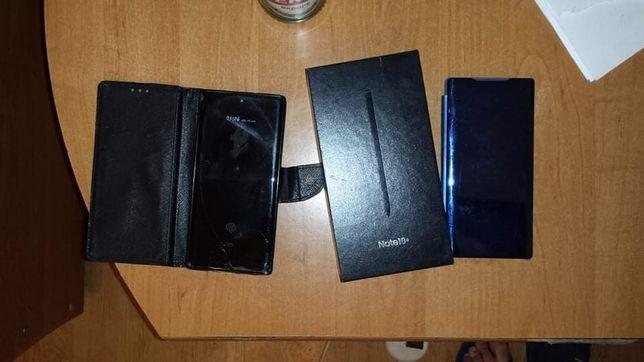 Samsung Galaxy Note 10+ plus
