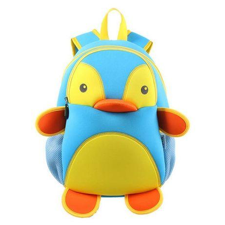 Детский рюкзак Nohoo Пингвин