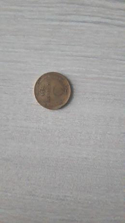 Продам 3 копейки СССР 1956г