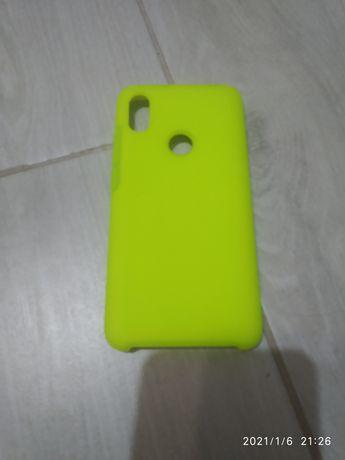 Чохли для телефона Redmi S2