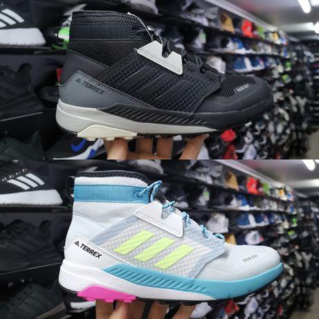 Оригинальные высокие кроссовки Adidas Terrex Trailmaker FX4181 FW9322
