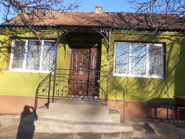 Продам дом со всеми удобствами!!!
