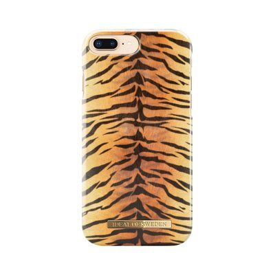 Capa Traseira Sunset Tiger Ideal Of Sweden Iphone 7 E 8 Plus - Multicores