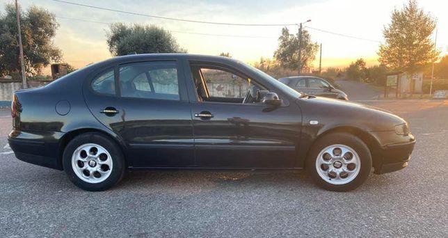 Seat Toledo 1.9 TDI 110c
