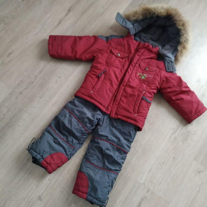 Комбінезон зимовий,зимова куртка,зимовий одяг Ивано-Франковск - изображение 1