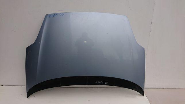 Maska Pokrywa Silnika FIAT GRANDE PUNTO 05r-09r