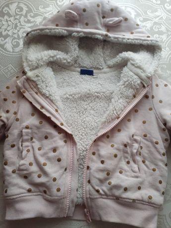Куртка 86,92