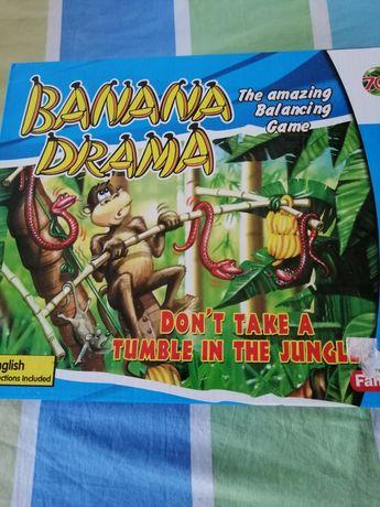 "Jogo ""Banana Drama"""