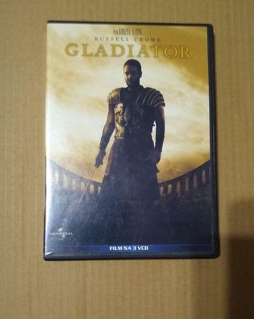 Gladiator - film dvd