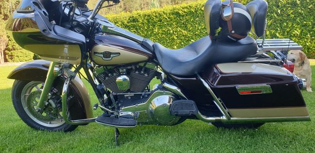 Harley Davidson Road Glide 95th Anniversary tylko 800szt