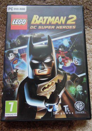 LEGO Batman 2 - Gra na PC