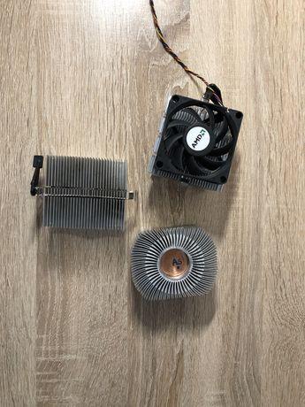Радиаторы 775, ам2