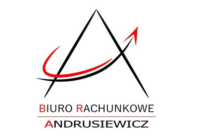 Biuro Rachunkowe Andrusiewicz usługi księgowe, kadry, ZUS, podatki...