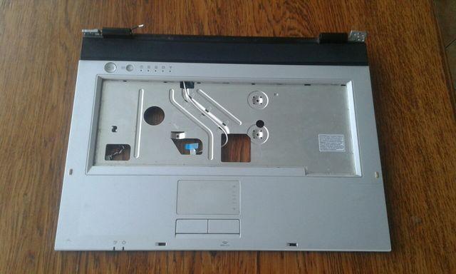 Ноутбук по запчастям Samsung NP-r40 Plus Материнская плата FIRENZE2-R