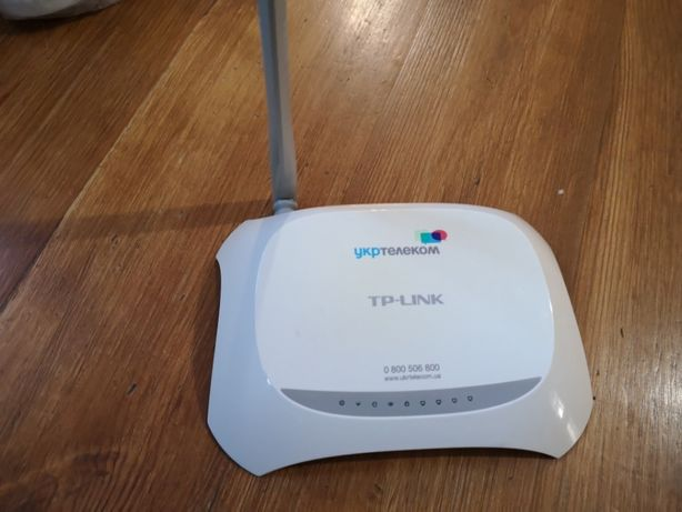Продам TP-Link TD-W8901N - беспроводной маршрутизатор