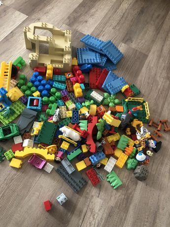 Конструктор детский , Mega Bloks , Jun Da Long Toys , аналог лего
