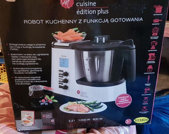Robot kuchenny  moisieur cuisine