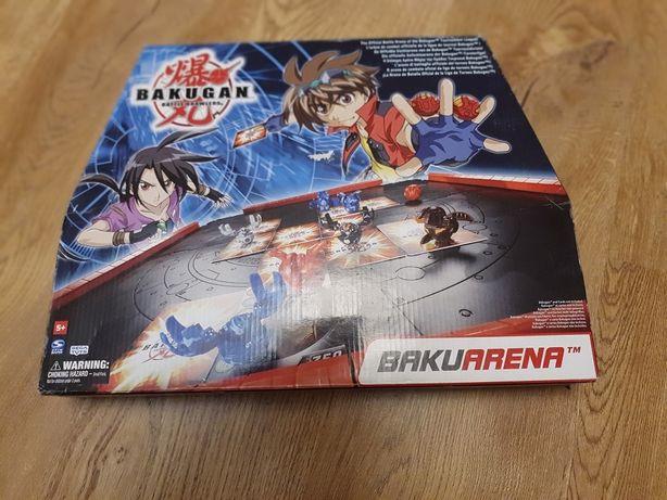 Arena Bakugan- nowy duży zestaw