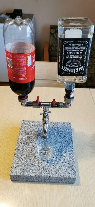 Sprzedam Drinkomat ozdoba prezent, zaskocz swoich znajomych drink bar Przeworsk - image 1