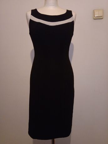 Sukienka mała czarna r.36.