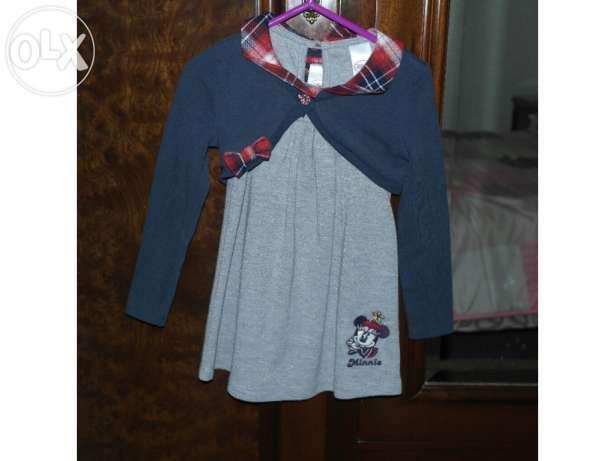 Vestidos de menina 12 meses a 18 meses
