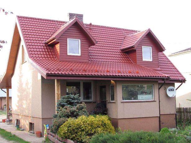 Krycie dachów, dachy białystok