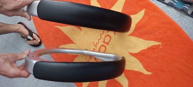 Braços de cadeira gaming