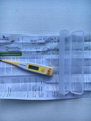 Термометр детский rossmax