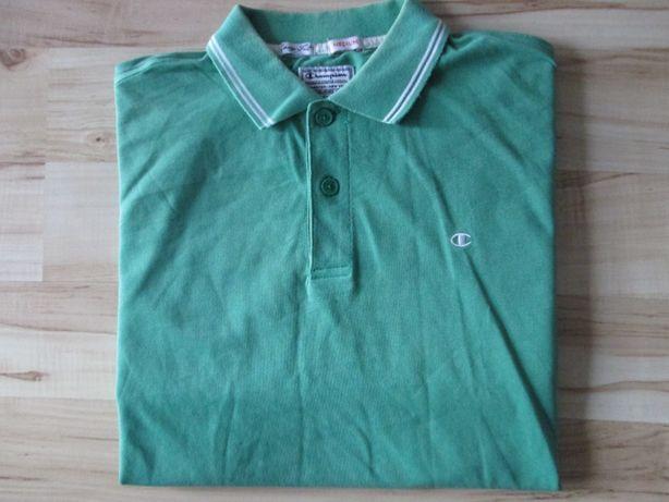 Koszulka polo Champion - M - OKAZJA