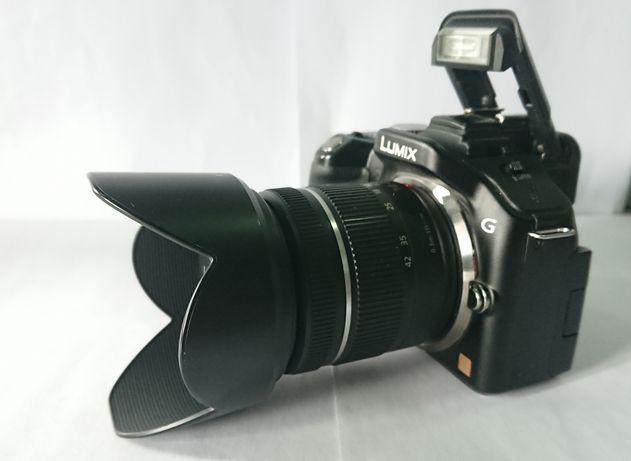 Panasonic Lumix DMC-G5K