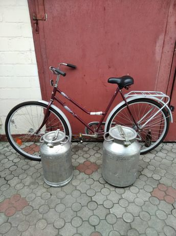 Велосипед Aist (Минск, оригинал!) Царичанка.
