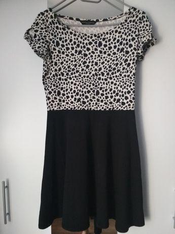 Sukienka Dorothy Perkins 38 rozkloszowana