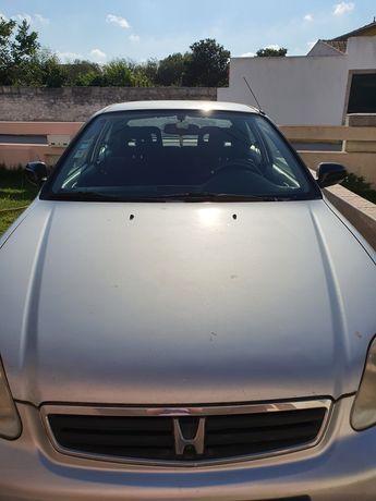Honda Civic 1.5l LS