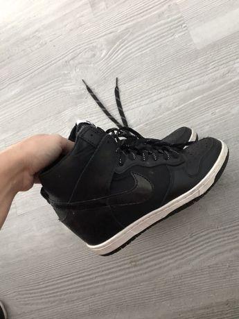 Damskie buty sneakersy nike 37,5