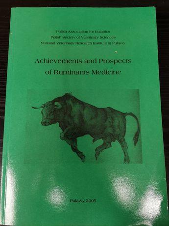 Monografia chorób bydła kongres bujatryczny 2005