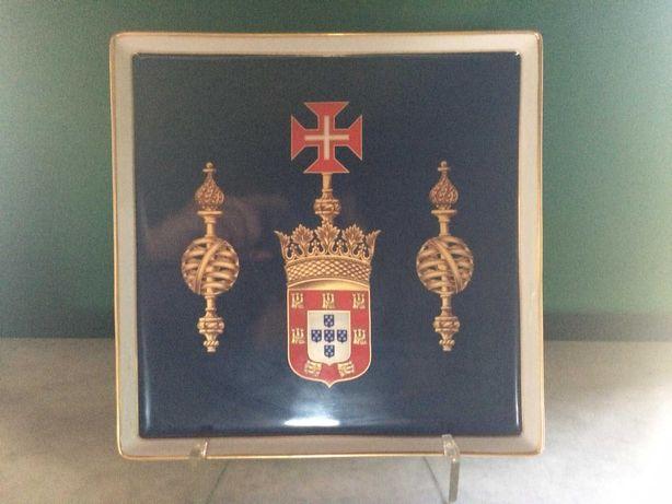 Bandeja Biblioteca Vista Alegre Palácio São Lourenço Funchal Madeira
