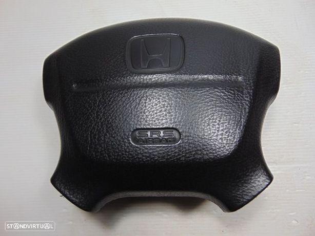 Airbag do Condutor Honda Civic VI de 98 - Usado