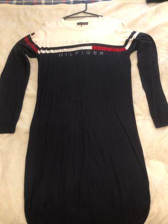 Sprzedam sukienkę Tommy Hilfiger