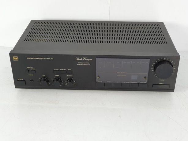 DUAL CV 6065 RC Wzmacniacz 2x 130W 4 ohm Impuls 2x85W 8 ohm