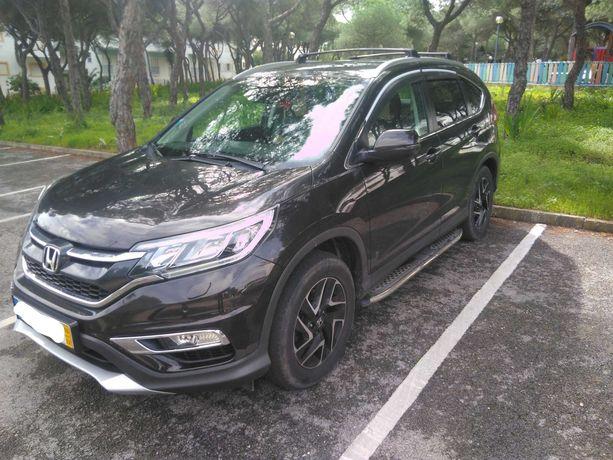 Honda CR-V 1.6 ICTDI 4x4 160cv