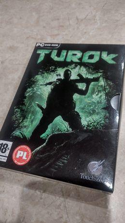 Turok / PC / Wydanie Premierowe / PL