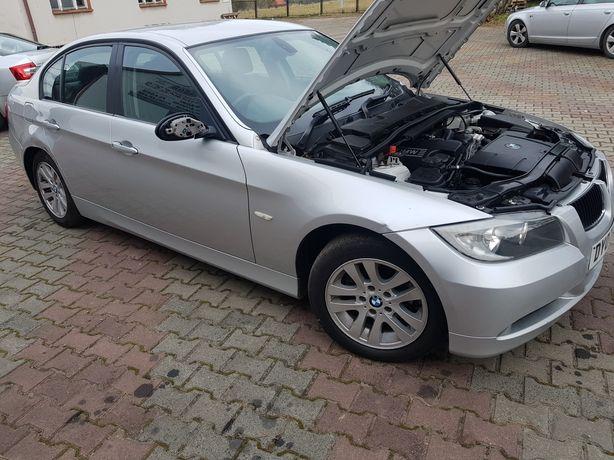 4 Alufelgi BMW 116i 3 318i 318d 320i 320d 16 e36 e46 e90 e91 e92 1 E87