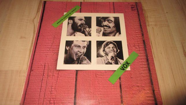 Vox Monte carlo is great plyta gramofonowa