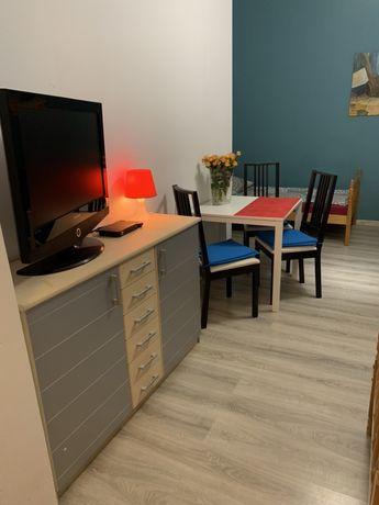 Hostel-Pokoje pracownicze