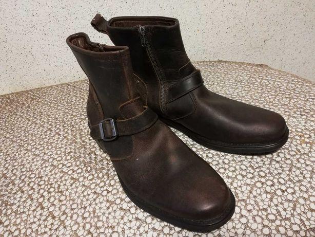 Взуття чоловіче осінньо-весняне